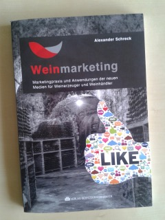 Buch Weinmarketing